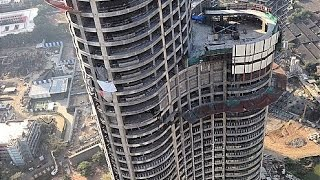 Lodha World One Tower- World's Next Tallest Residential Building- Mumbai's Latest Development thumbnail