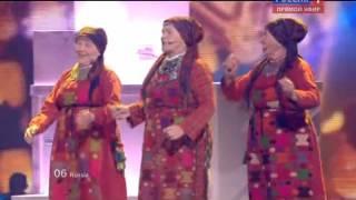 Бурановские бабушки Евровидение 2012 финал(http://vk.com/hdvideoyoutube http://www.youtube.com/MegaGlobalNetwork., 2012-05-26T20:02:55.000Z)