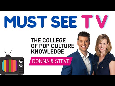 Must See TV Trivia - College of Pop Culture Knowledge