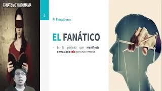 FANATISMO Y MITOMANIA No. 23