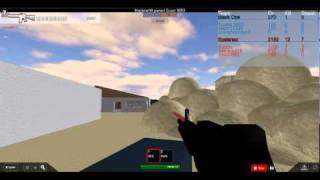 Roblox: Call of Duty Black Ops