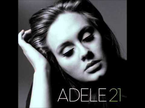 Lovesong  Adele