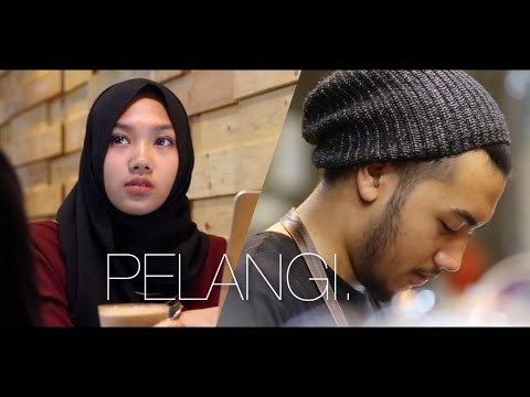 HIVI! - Pelangi (Music Video Cover)