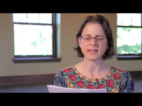 Goblin Market, read by Dr. Sara Epstein