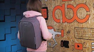 Рюкзак Tigernu T B3213 максимальная защита ваших вещей