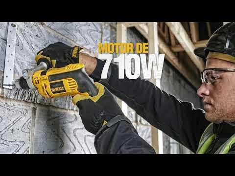 Taladro de Percusión y Rotación DEWALT 710 Watts DWD024