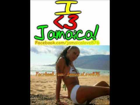 BUSY SIGNAL - JAMAICA LOVE {Labor Day} 2012