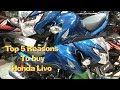 Honda Livo 2017 | 5 Reasons To Buy | Walk Around Shoot | Detailed Review |