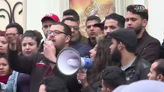 7 سنوات على الثورة التونسية .. عودة إلى الشارع