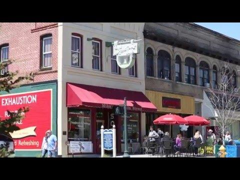 Restaurants In Downtown Hendersonville NC