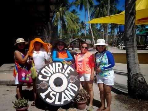 Honda Bay Island Hopping, Puerto Princesa City, Palawan