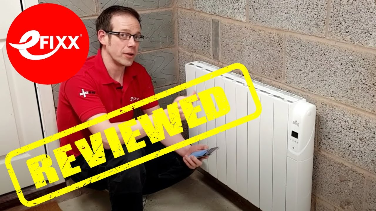 eFIXX Review of Ascot Electrical Heating