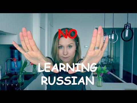Speak Russian Without Mistakes But 14