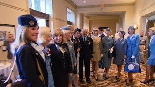Flying high: Remembering Pan Am