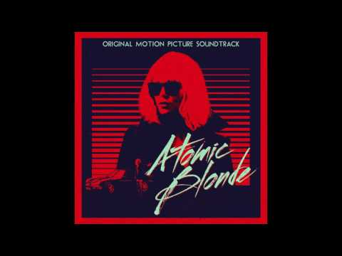 HEALTH - Blue Monday Atomic Blonde Soundtrack