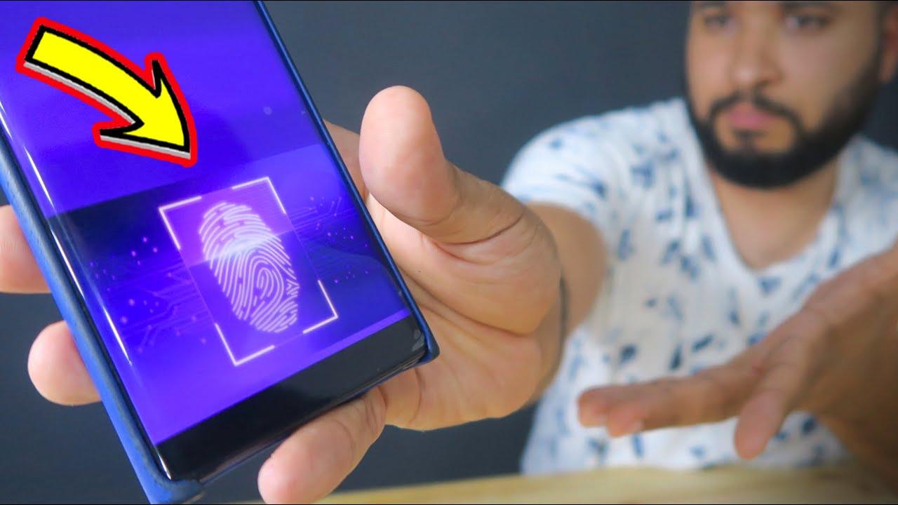 أضف قفل البصمة على شاشة هاتفك | 6 تطبيقات لن تصدق انها مجانية