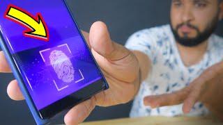 أضف قفل البصمة على شاشة هاتفك | 6 تطبيقات لن تصدق انها مجانية screenshot 2