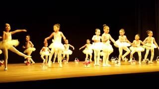 DANZA CLASICA BALLET LIMAR 1