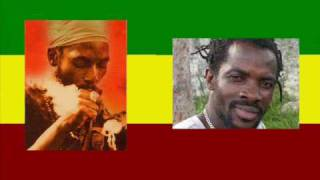 Capleton feat. Josie Mel - Youth Fi Big (Friends For Life Riddim)