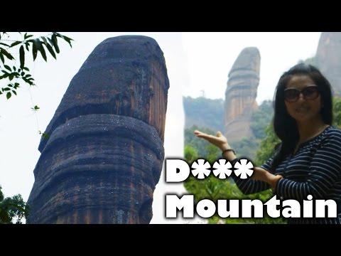 The Weirdest Travel Destination in China