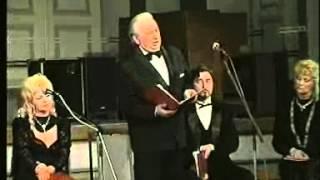 Премьера реквиема «Колокола Холокоста» -- 27.04.1996 г.