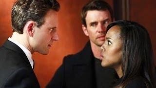 Scandal Season 3 Episode 18 - Top 10 Moments