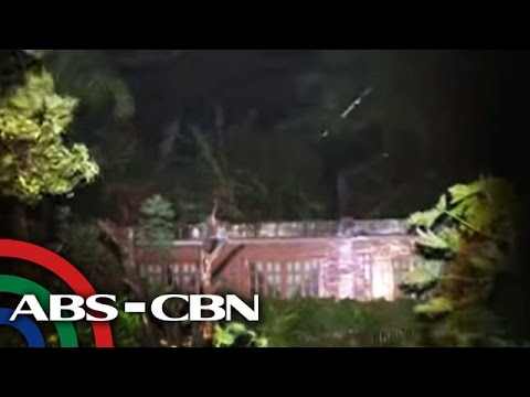 The World Tonight: Typhoon Nina leaves 2 dead in Quezon province