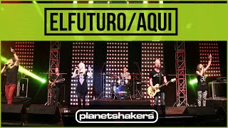 Put Your Hands Up - Planetshakers /  EL FUTURO AQUI - Medellín 2014