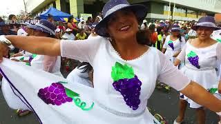 Teaser 1 Carnaval Andino con la Fuerza del Sol 2019, Arica