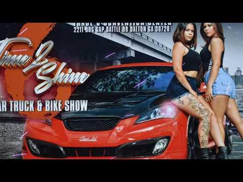 Time 2 shine car show Dalton Ga All cars