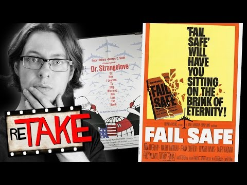 an analysis of fail safe a cold war thriller film by sidney lumet 1960's, cerebral, classic, cold war sidney lumet's powerhouse of a film came out at the same time as dr strangelove and fail-safe is a remarkable.
