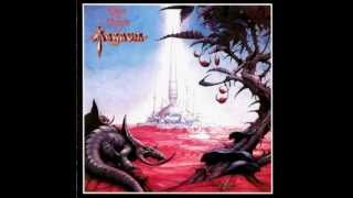 MAGNUM - Soldier Of The Line -