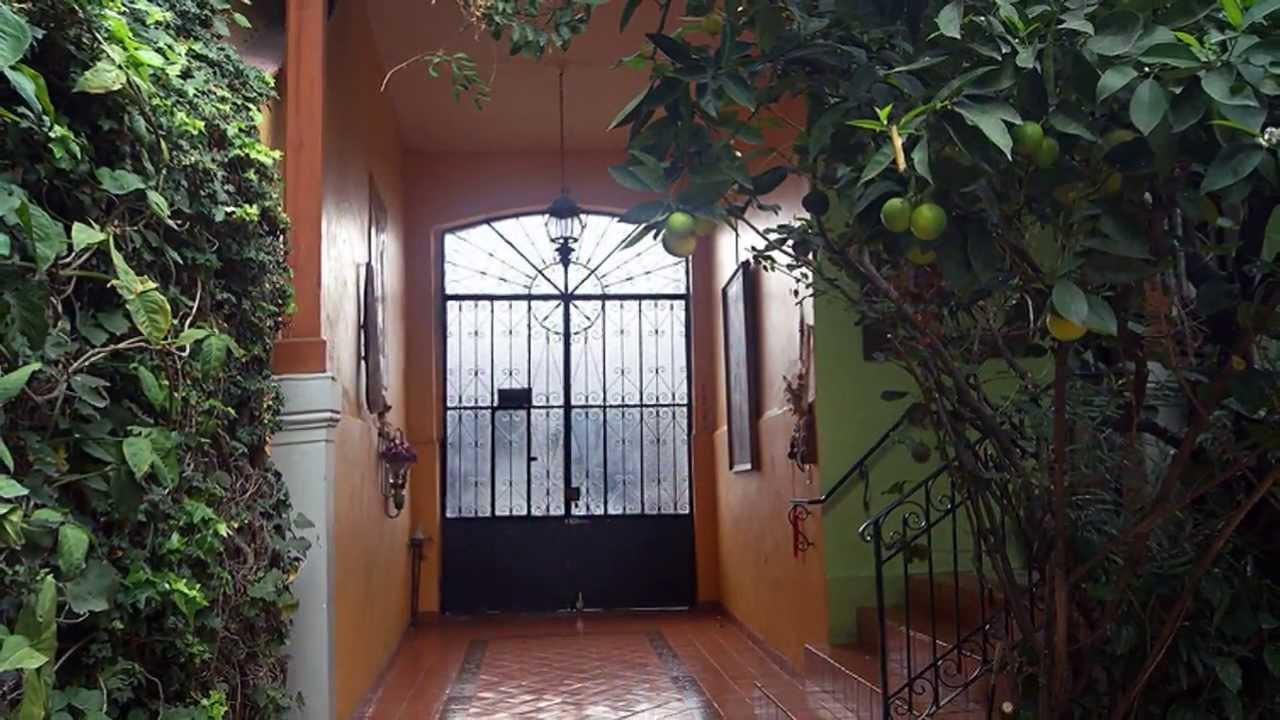 Casa Venta Roma Condesa Escandon Miguel Hidalgo Cdmx Mex