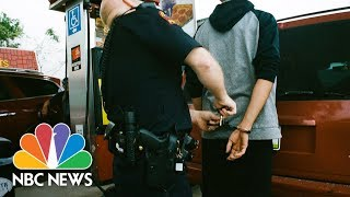 Iowa's Declining Rural Police Force And The Thinning Pipeline Of Recruits   NBC News