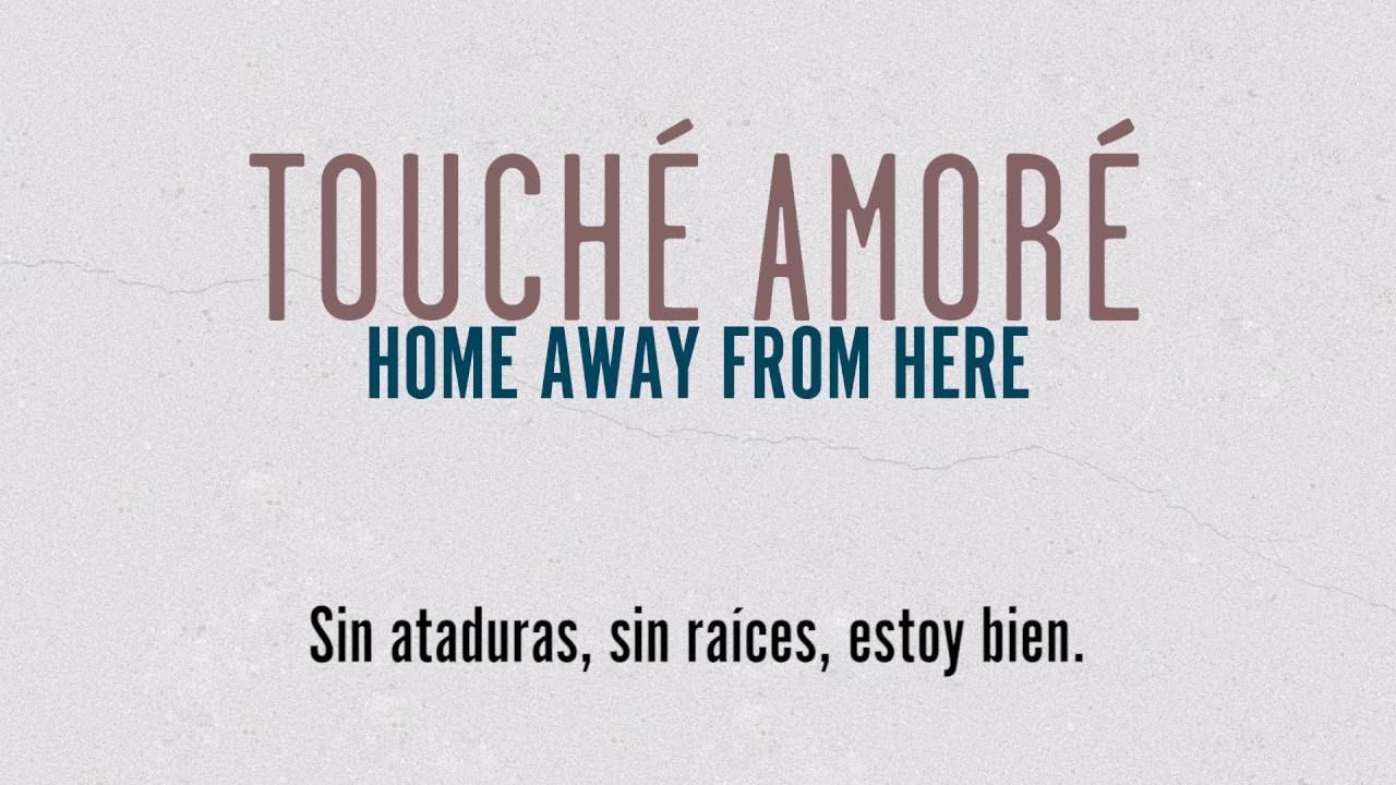 touche en español
