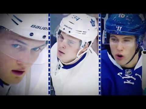 How the Toronto Maple Leafs Made the 2017 NHL Playoffs