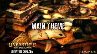 Unearthed - OST - Main Theme