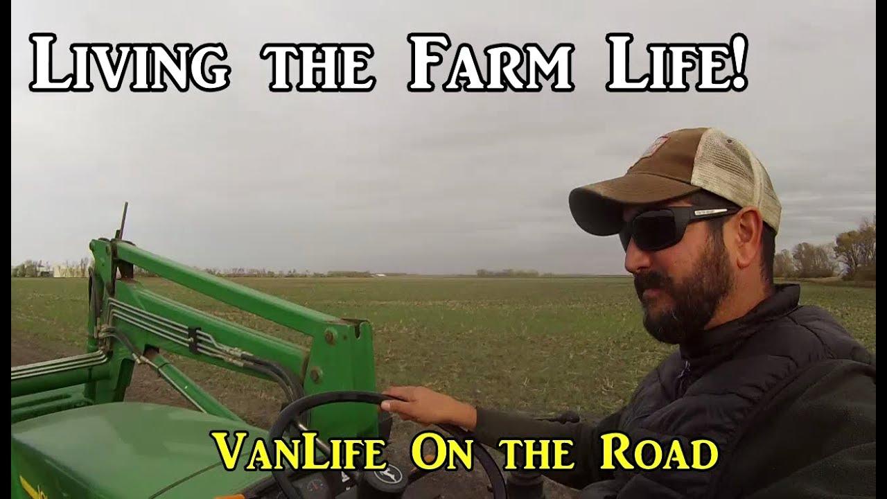 harvest-is-over-north-dakota-vanlife-on-the-road