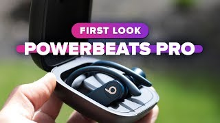 Powerbeats Pro sound better than Apple's AirPods thumbnail