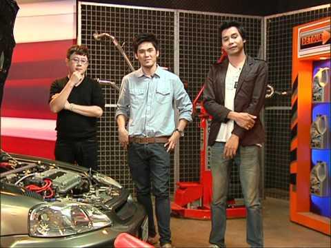 EK Group on Motor Mania 4/5