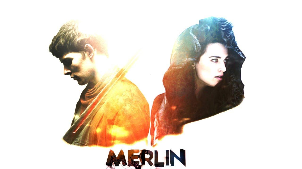 Merlin Dragon: Merlin Dragon Lord Music Video Fan Made