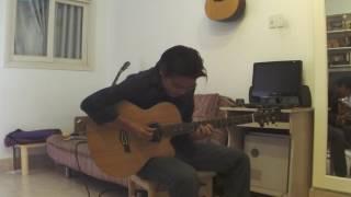 Còn mãi tìm nhau - fingerstyle guitar solo