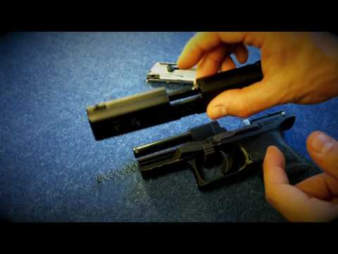 Walther PPQ 22 Gun Review