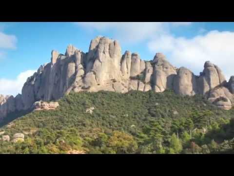 Bilas de Mark Pulido - Concierto Meditativo para la Madre Tierra en Montserrat 2014