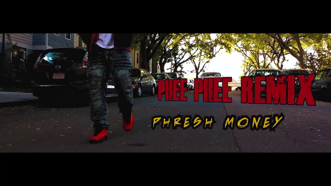 "Download Phresh Money ""PHEE PHEE""  Remix  Filmed|Edited @jaestarfilmz"