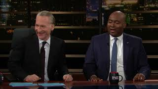 Jaime Harrison   Real Time with Bill Maher (HBO)