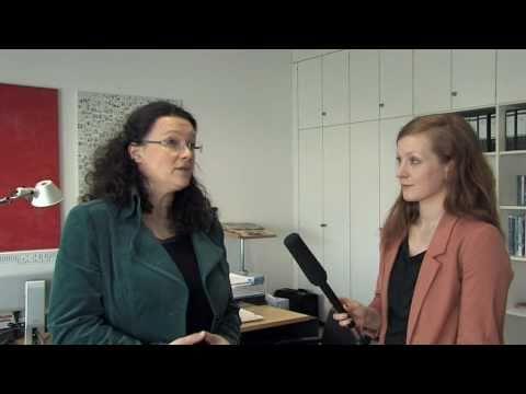Andrea Nahles im Videointerview zur SPD-Bürgerversicherung