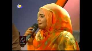 الليلة جاى تعتذر ترجع ايامنا الزمان غناء فهيمة عبد الله فى اغانى و اغانى ٢٠١٣