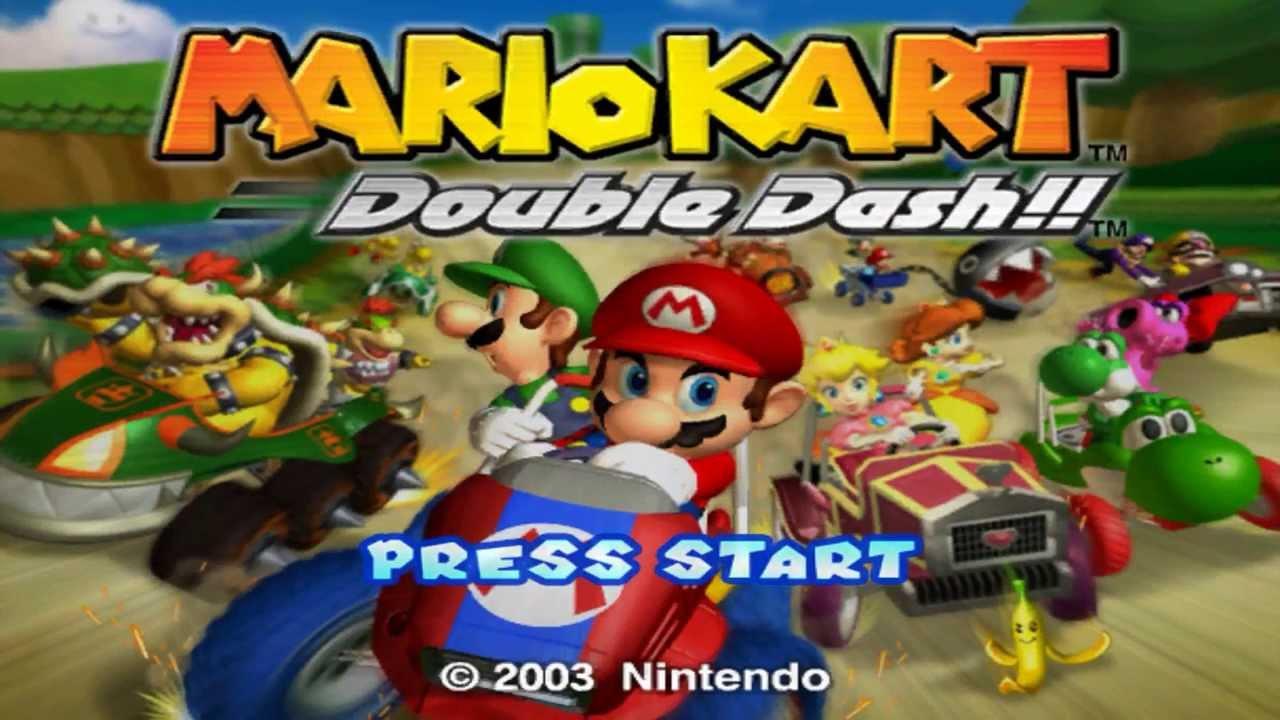 Racing Car Hd Wallpaper Free Download Dolphin Emulator 4 0 Mario Kart Double Dash 1080p Hd