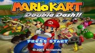 Dolphin Emulator 4.0 | Mario Kart: Double Dash!! [1080p HD] | Nintendo GameCube